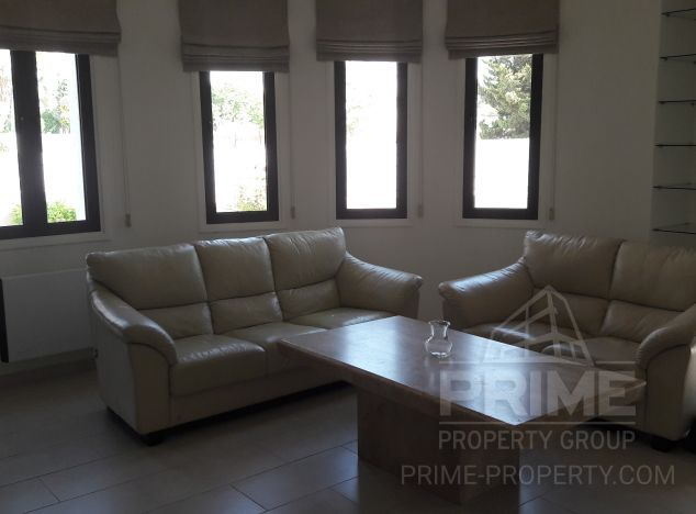 Cyprus property, Villa for rent ID:10694