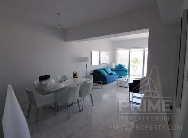 Cyprus property, Apartment for rent ID:10695