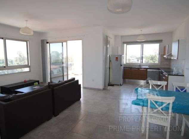Cyprus property, Apartment for rent ID:10696