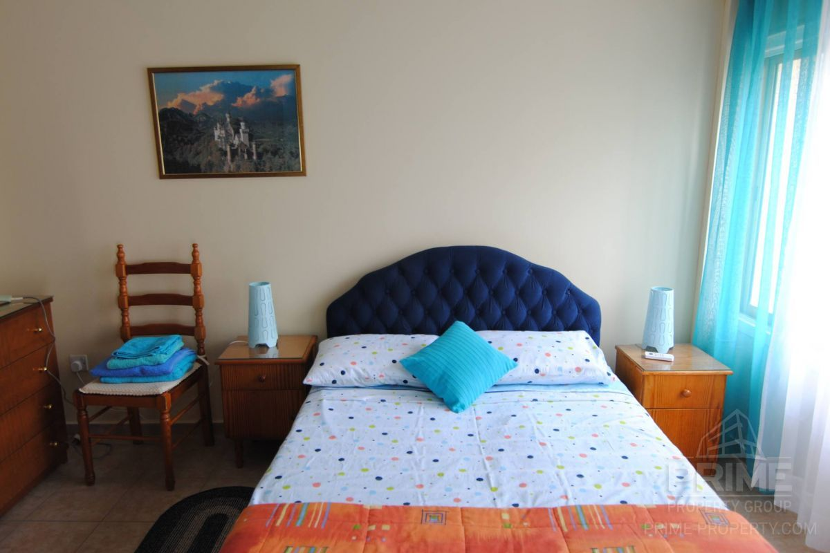 Предложение № 10698 - Larnaca, Apartment  м2