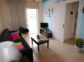Cyprus property, Apartment for holiday rent ID:10699