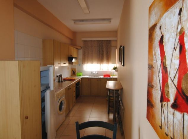 Sell Apartment 10699 in Larnaca