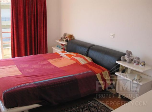 Cyprus property, Apartment for sale ID:1070