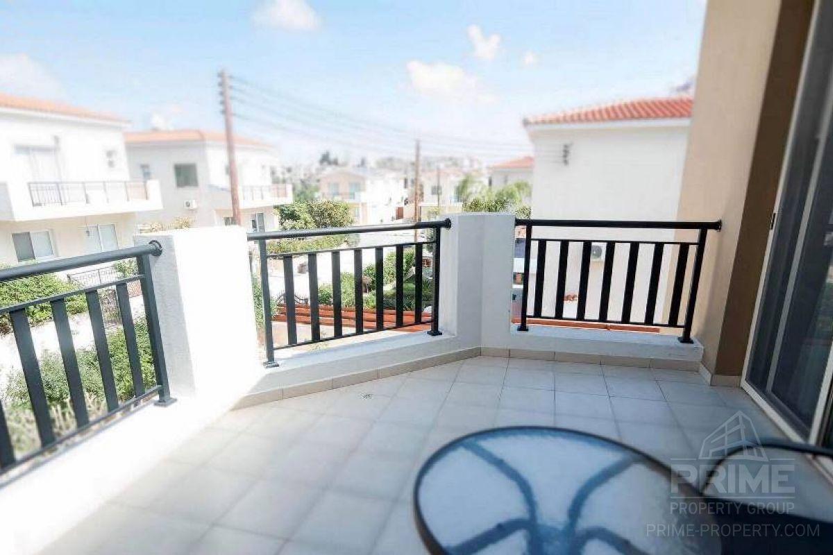 Предложение № 10701 - Paphos, Townhouse 200 м2