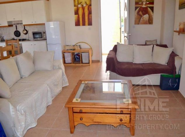 Cyprus property, Apartment for rent ID:10702
