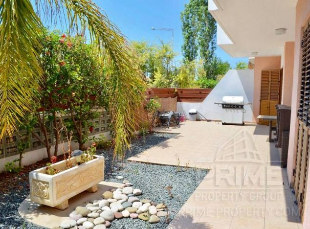 Cyprus property, Villa for rent ID:10704