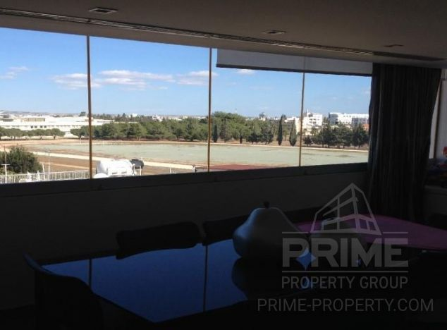 Cyprus property, Apartment for rent ID:10705