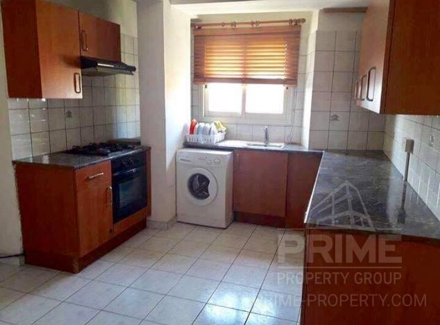 Cyprus property, Apartment for rent ID:10706