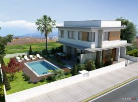 Cyprus property, Villa for sale ID:10707