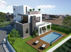 Cyprus property, Villa for sale ID:10708