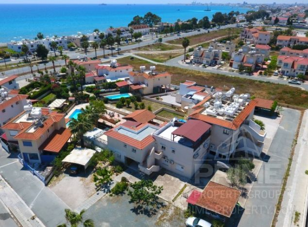 Cyprus property, Apartment for sale ID:10709