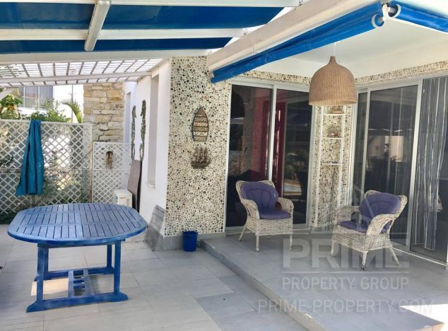 Cyprus property, Villa for rent ID:10711