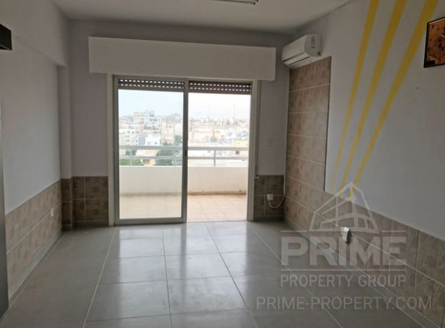 Cyprus property, Apartment for sale ID:10712