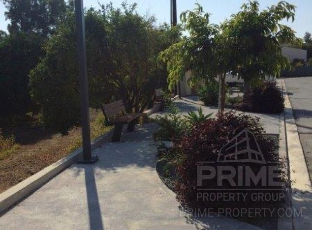 Cyprus property, Apartment for sale ID:10715