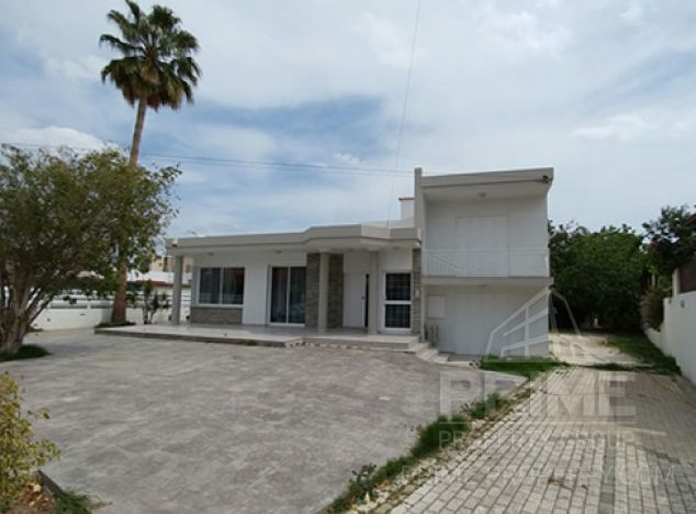 Cyprus property, Villa for rent ID:10717