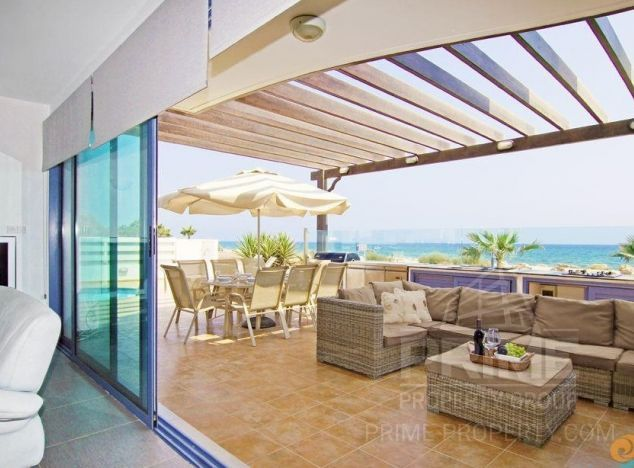 Cyprus property, Villa for holiday rent ID:10718