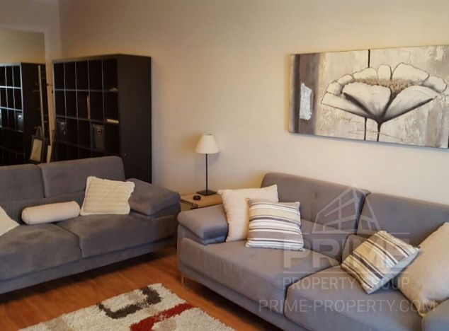 Cyprus property, Apartment for sale ID:10719