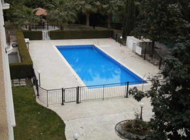 Apartment 1072 on sell in Limassol