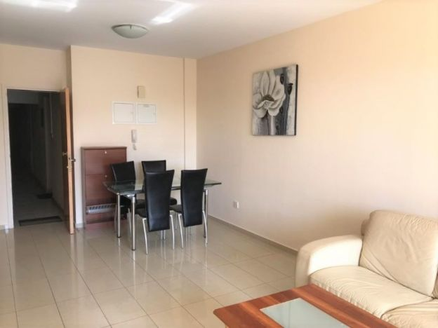 Apartment 1072 in Limassol