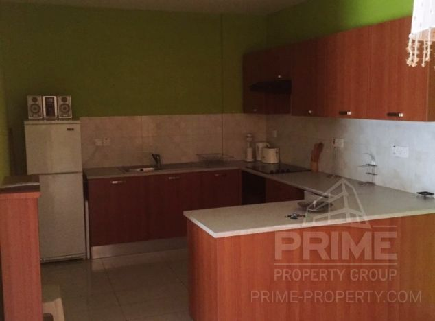 Cyprus property, Apartment for rent ID:1072