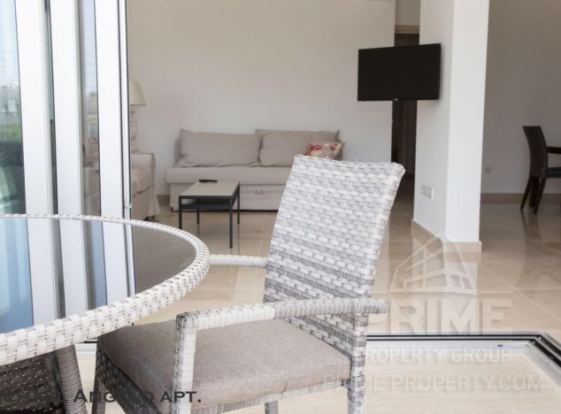 Cyprus property, Apartment for rent ID:10721