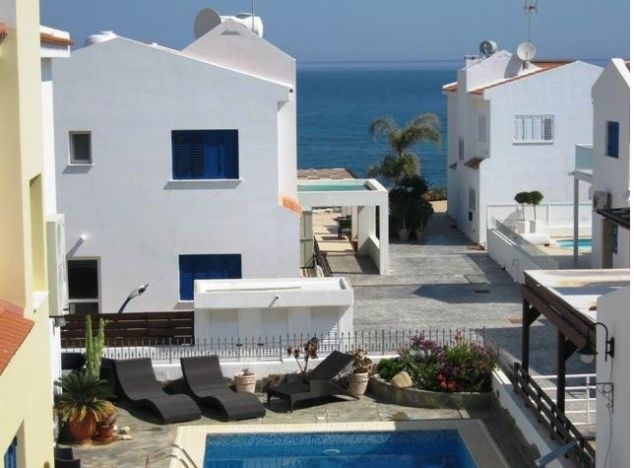 Villa 10722 on sell in Protaras
