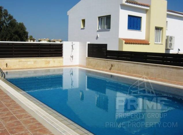 Cyprus property, Villa for sale ID:10722