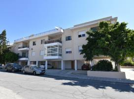 Cyprus property, Apartment for sale ID:10725