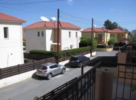 Cyprus property, Townhouse for sale ID:10727