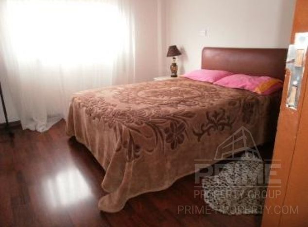 Cyprus property, Apartment for rent ID:1073