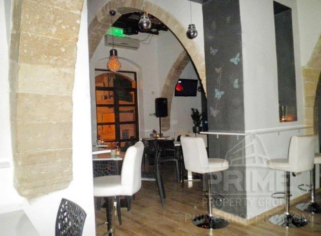 Restaurant 10730 on sell in Limassol