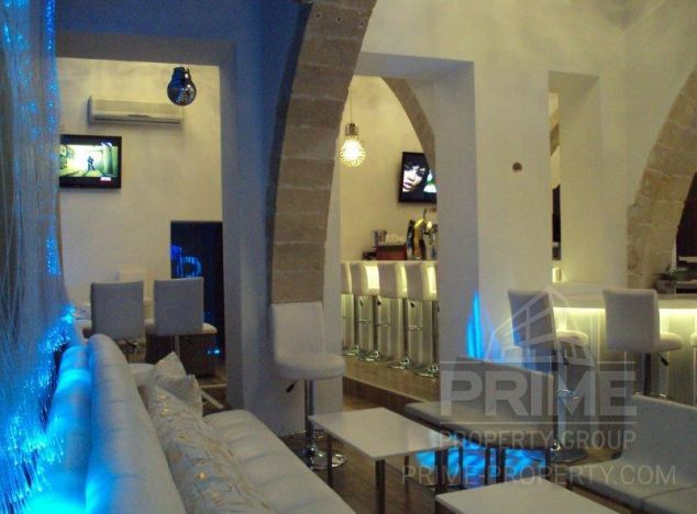 Cyprus property, Restaurant for sale ID:10730