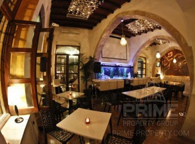 Sell Restaurant 10730 in Limassol