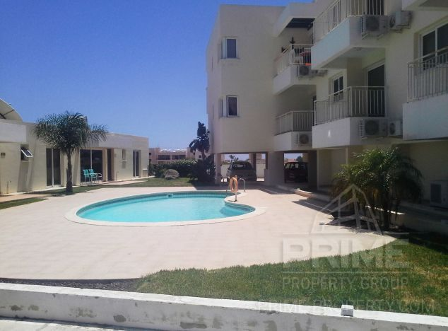 Cyprus property, Apartment for sale ID:10732