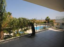 Cyprus property, Apartment for rent ID:10733