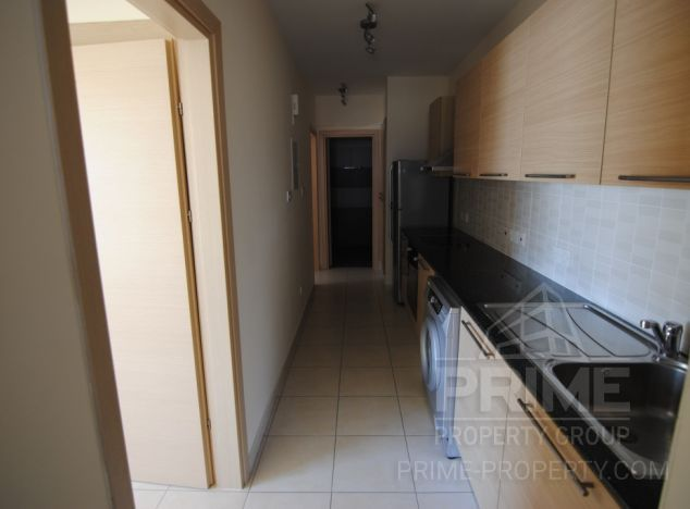 Cyprus property, Apartment for rent ID:10734