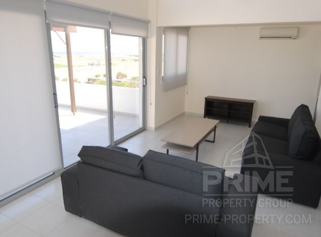 Cyprus property, Apartment for rent ID:10736