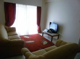 Cyprus property, Apartment for rent ID:1074