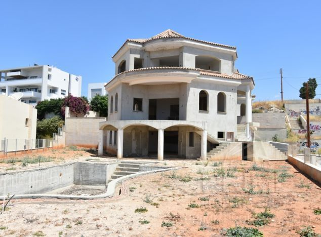 Cyprus property, Villa for sale ID:10741