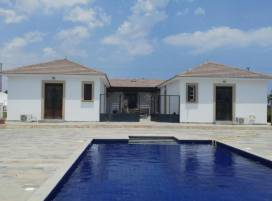 Cyprus property, Villa for rent ID:10742