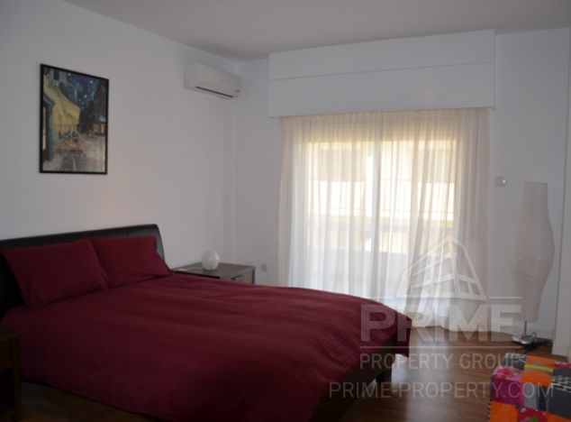 Cyprus property, Apartment for rent ID:10743