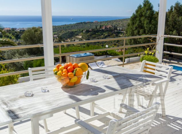 Cyprus property, Villa for sale ID:10747