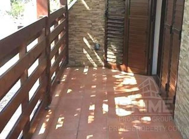 Cyprus property, Townhouse for rent ID:10748