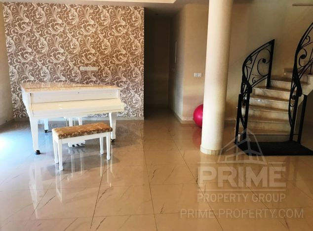 Cyprus property, Villa for sale ID:10749