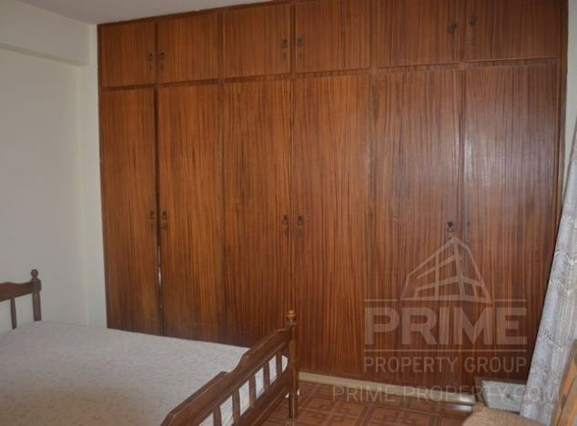 Cyprus property, Apartment for rent ID:10751
