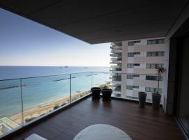 Property in Cyprus, Apartment for sale ID:10752