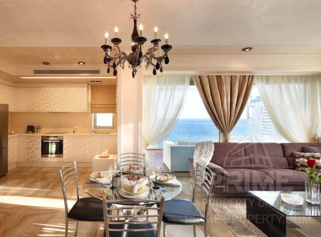 Cyprus property, Apartment for sale ID:10753