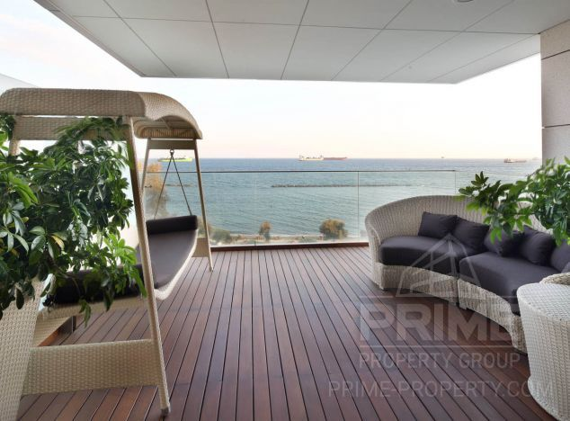 Cyprus property, Apartment for sale ID:10754