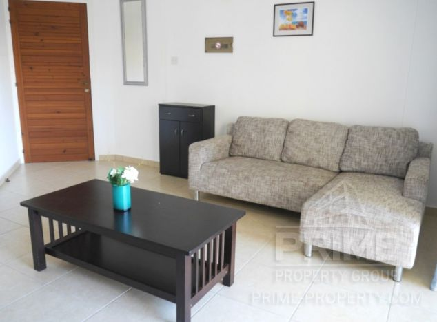 Cyprus property, Apartment for sale ID:10757