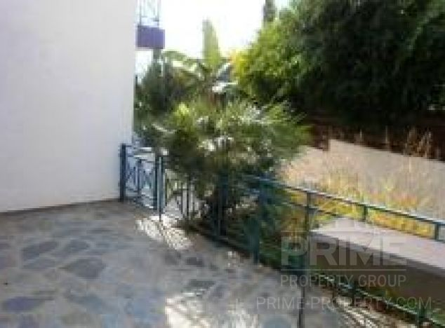 Cyprus property, Villa for rent ID:1076